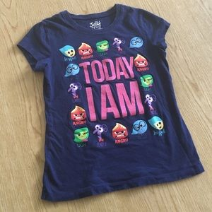 Justice Other - JUSTICE'S Inside Out Girls Tee