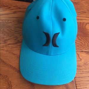 Hurley Other - Hurley hat L/ XL GUC