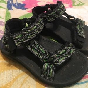 Teva Other - Athletic sandals