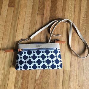 Spartina 449 Handbags - Spartina 449 East West Hipster Bag
