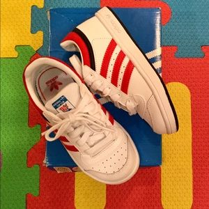 Adidas Other - Classic Toddler Boys Adidas sneakers NWT