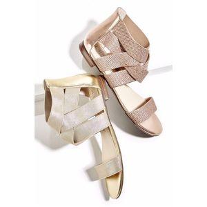 Sole Society Shoes - 🌿Sole Society SoAggie gladiator sandal