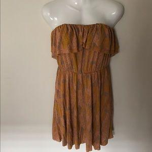 Kimchi Blue Dresses & Skirts - Kimchi Blue Casual Dress