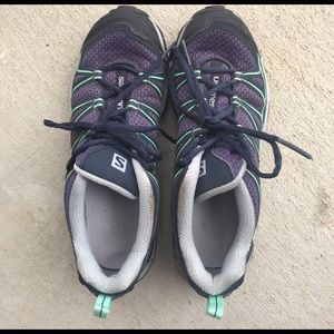 Salomon Shoes - Salomon X Ultra trail running shoes