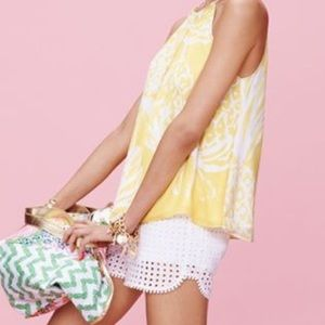 Lilly Pulitzer for Target Pants - Lilly for Target shorts