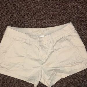 Arizona Jean Company Pants - Light tan /khaki color shorts.  EUC.