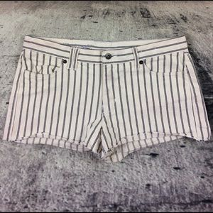 Madewell Pants - MADEWELL jeans shorts