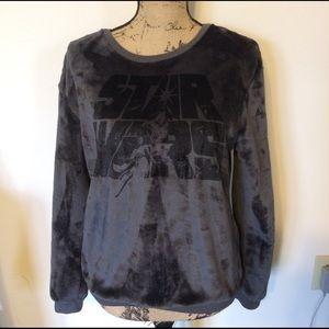 Star Wars Tops - Star Wars Sweatshirt