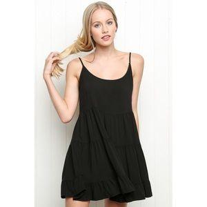 Brandy Melville Dresses & Skirts - Navy Jada Dress