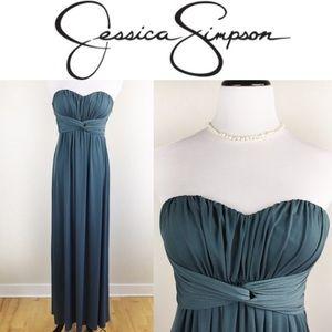 "Jessica Simpson Dresses & Skirts - JESSICA SIMPSON ""STORMY WEATHER"" DRESS SZ 2"