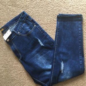 NWT.    dkin brand skinny jeans