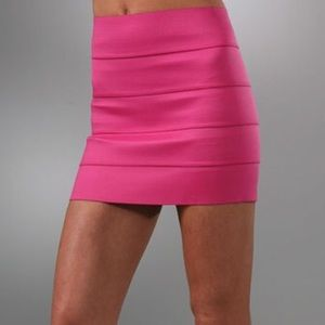 Pleasure Doing Business Dresses & Skirts - Pleasure Doing Business 5 Band Skirt