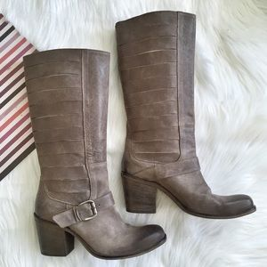 Barneys New York CO-OP Shoes - CO-OP Barneys New York Cut Out Boot
