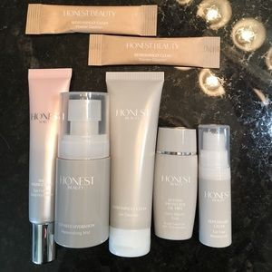 The Honest Company Accessories - Honest Company Travel Size