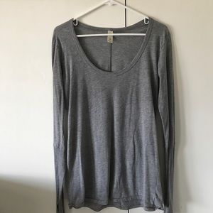 Alternative Tops - LONG SLEEVE SHIRT