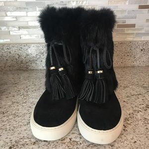 Tory Burch Shoes - NEW || TORY BURCH Anjelica Boots