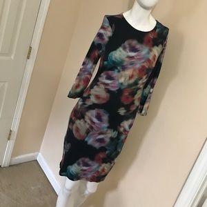 Karen Kane Dresses & Skirts - Floral Karen Kane  Dress