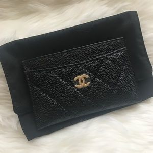 Accessories - Luxury brand card holder