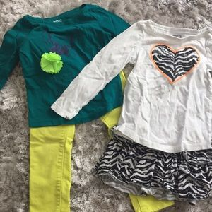 crazy 8 Other - Girls Crazy 8 Fall Outfits