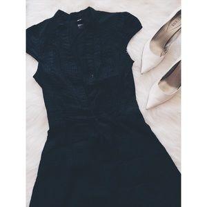 H&M Dresses & Skirts - • H&M • Black Striped Dress