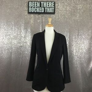 Silence and noise Anthro blazer urban outfitters