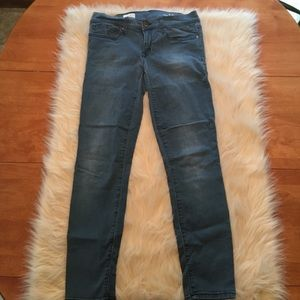 Cute Gap legging jeans