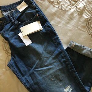 Calvin Klein Jeans Denim - Calvin Klein Boyfriend Jeans