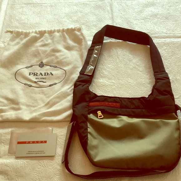 Prada Bags  48b4b2cfe73dc