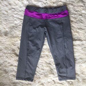 Pants - PRESTIGE ATHLETIC CAPRIS