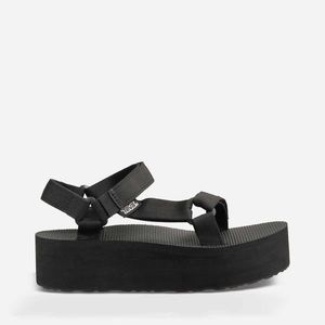 Teva Flatform Universal Sandal size 8