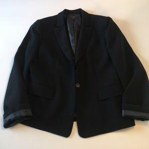 Tahari Jackets & Blazers - Tahari A•S•L Options 2 Button Blazer