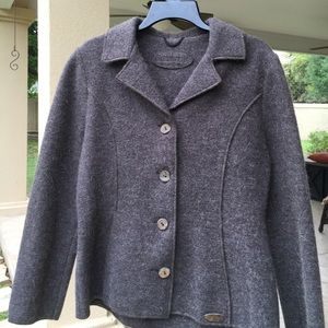 Giesswein Jackets & Blazers - Beautiful Giesswein 100% wool jacket