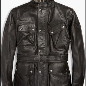 Belstaff Other - Belstaff England Black Panther Jacket