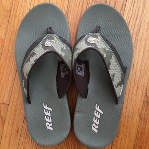 Reef Other - Men's Reef flip flops
