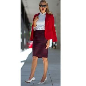 Romy Dresses & Skirts - Pencil skirt with an elastic
