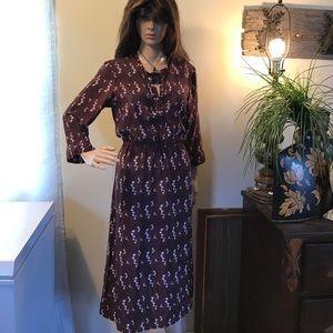 Dresses & Skirts - Slinky summer dress by Vero Moda size M