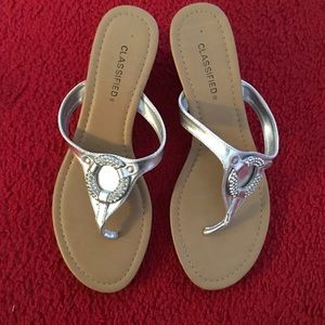 classified Shoes - Beautiful sandals