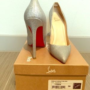 Christian Louboutin Shoes - CHRISTIAN LOUBOUTIN PIGALLE 120