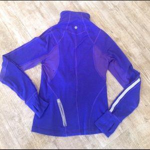 lululemon athletica Sweaters - First mile half zip lululemon sweater