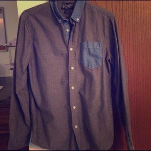 Retrofit Other - Guys button down. Small