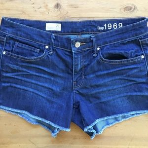 GAP Pants - Gap Summer Cutoffs Shorts