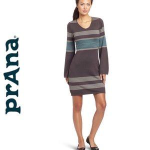 Prana 'Sydney' Sweater Dress
