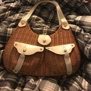 Savoy Handbags - Savoy summer purse!