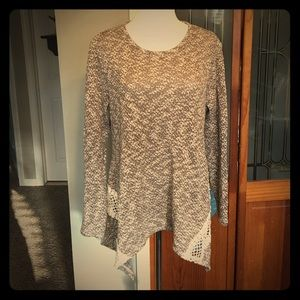 Style & Co Top NWT M