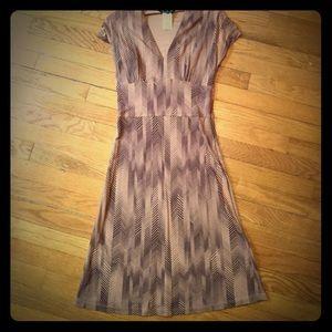 ABS Allen Schwartz Dresses & Skirts - A.B.S. by Allen Schwartz slimming design dress.