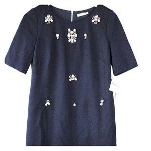 Eliza J Dresses & Skirts - NWT Eliza J Jeweled Dress Sz 8P
