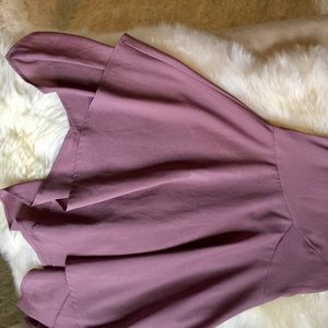 Naked Zebra Dresses - $15 🍭summer sale🍭 Layered Dress