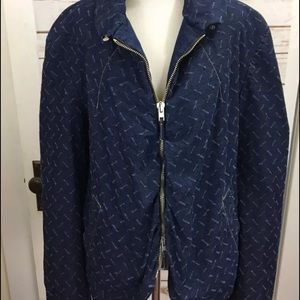 Vivienne Westwood Jackets & Blazers - Vivienne Westwood Anglomania Jean Jacket medium