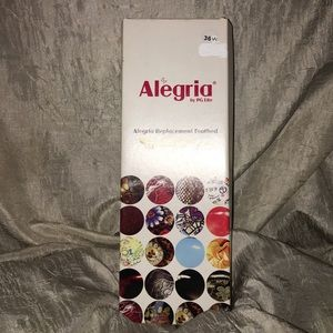 Alegria Shoes - Alegria Replacement Footbed