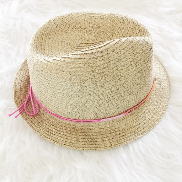 Accessories - Lilly Pulitzer for Target Fedora 75d14254f48